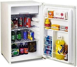 Avanti AVARM4406W Refrigerators, Door Bins, Freezer Compartment, Energy Star, 4.4 Cubic feet