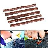 Tapones para neumáticos Kit de tapones para neumáticos 5Pcs / Set Herramientas de tira de sellado de reparación de pinchazos