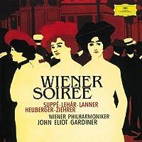 Vienna Soiree by CARL MICHAEL ZIEHRER (2003-06-13)