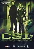 CSI: Crime Scene Investigation - Season 2.1 (Amaray) [3 DVDs] - William L. Petersen