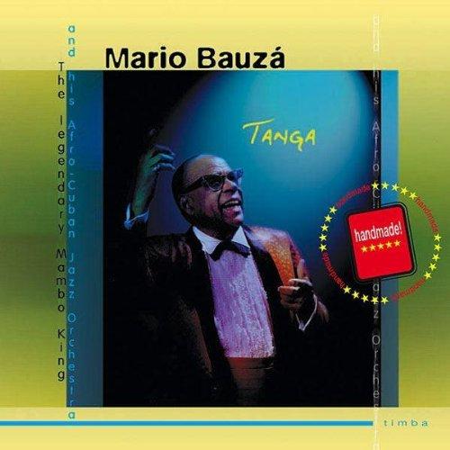 Cuban Lullaby (Part Of Tanga Suite)