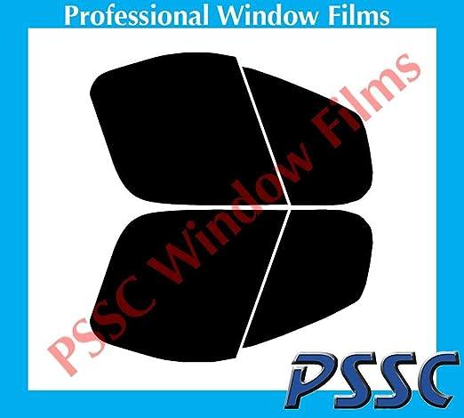 Pssc Pre Cut Front Car Window Films Opel Vivaro Van 2002 2006 Auto