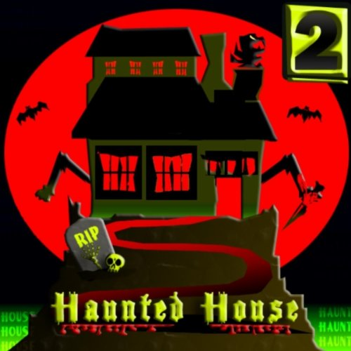 Haunted House Sounds 20 Halloween Scary Sound Fx by Haunted House on