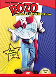 Image: Bozo: The World's Most Famous Clown, Vol. 1 | Box Set