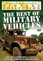 Best Of Military Vehicles, The by Various