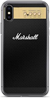Sliiq iPhone 6 Plus/6s Plus Pure Clear Case Cases Cover Marshall amp
