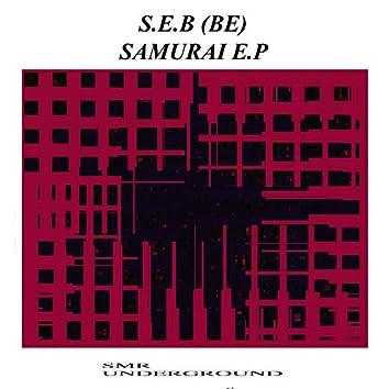 Samurai E.P