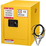 Mophorn Flammable Cabinet 17