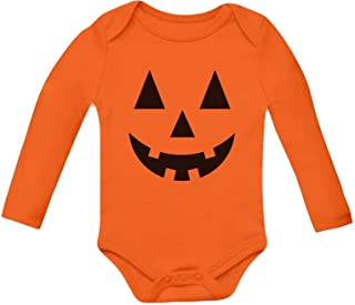 Best pumpkin onesie newborn Reviews