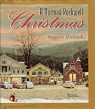 A Norman Rockwell Christmas with CD of 20 Christmas Classics