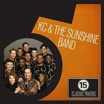 15 Classic Tracks: KC and the Sunshine Band