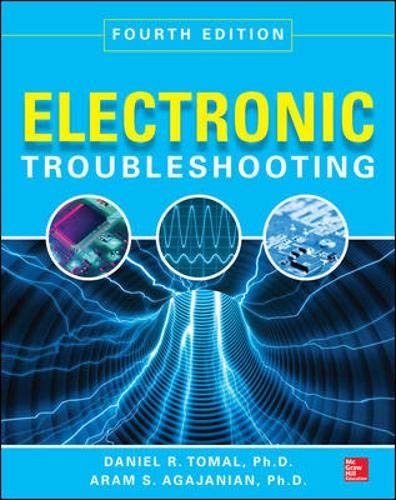 Electronic Troubleshooting, 4th Edition Front Cover