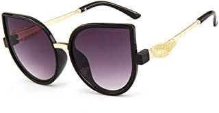 none_branded - None Branded Lindo Niño Gafas De Sol De Ojo De Gato Forma De Niñas Niños Bebé De 3-7 Años De Verano Proteger Gafas De Ojos Niños Oculos