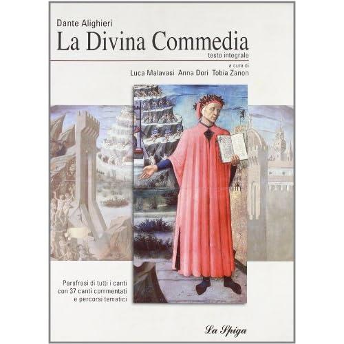 La Divina Commedia. Con espansione online