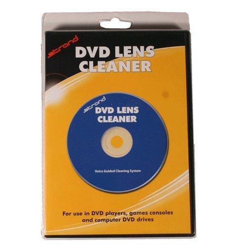Strand DVD Lens Cleaner