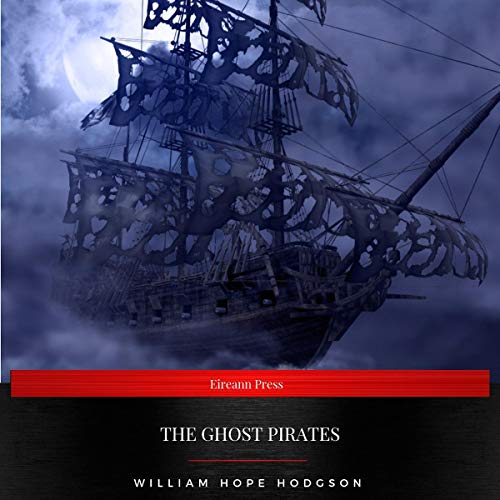 The Ghost Pirates cover art