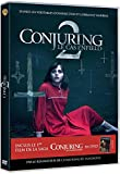 Cas Enfield (+ Contient Conjuring 1 [Édition 2 DVD]