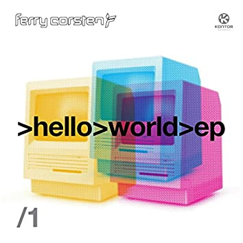 Hello World EP 1