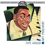 Fats Waller: Ain't Misbehavin' 1930s & 40s Jazz Piano