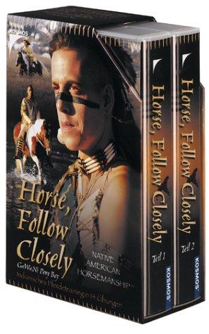 Horse, Follow Closely [2 Videos]