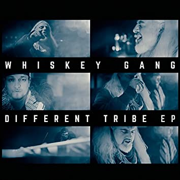Different Tribe ep