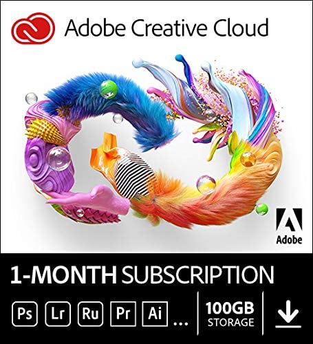 Max 72% OFF Adobe Creative Cloud Entire Collection of Tools Phoenix Mall