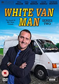 White Van Man - Series Two