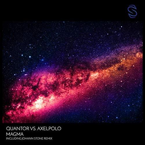 Quantor, AxelPolo & Johann Stone