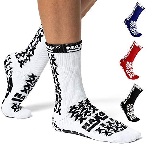 Calcetines Baloncesto  marca MAXGRIP SPORTS