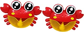Generic 2X Crab Music Automated Toy