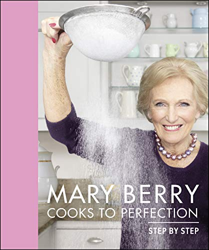 Mary Berry Cooks to Perfection