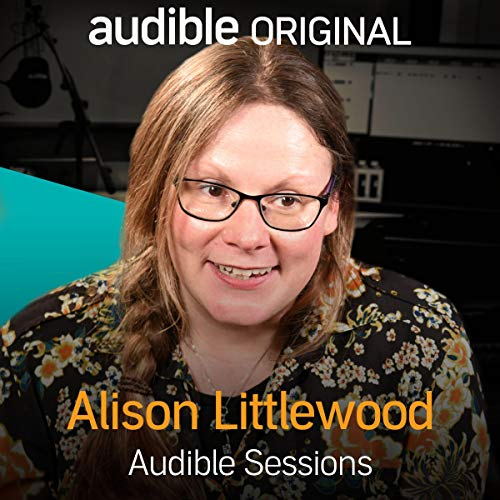 Alison Littlewood cover art