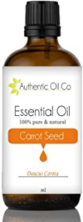 Carrot Seed Oil 10ml 100% Pure