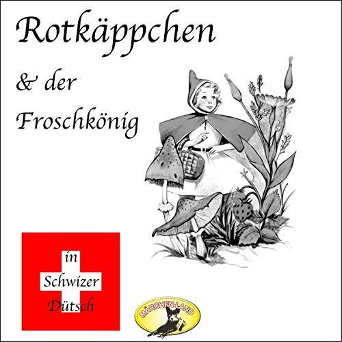 『Rotkäppchen & Der Froschkönig』のカバーアート