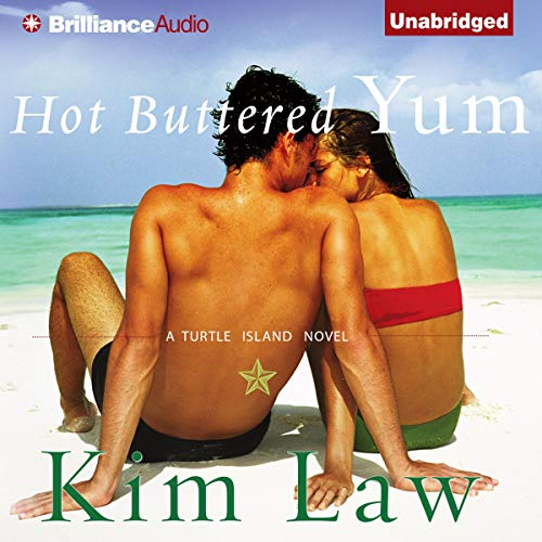 Hot Buttered Yum cover art