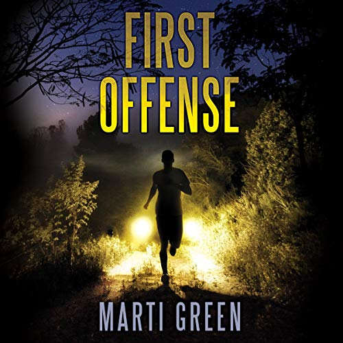 Couverture de First Offense