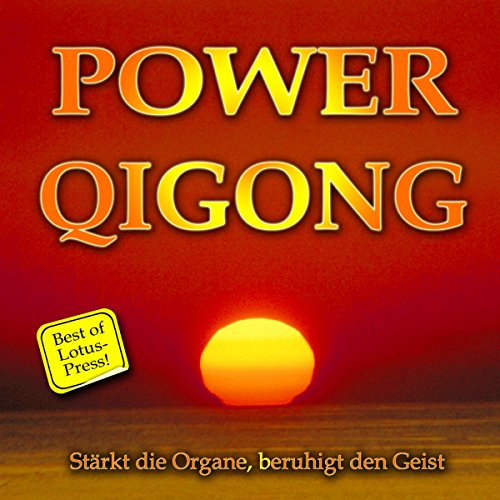 Power Qigong Titelbild