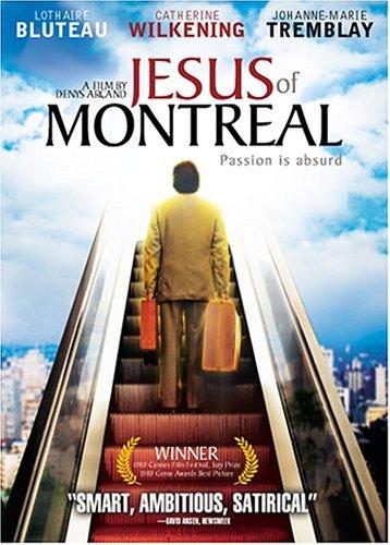 Jesus of Montreal [Import USA Zone 1]