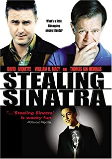 Stealing Sinatra [DVD] [Import]