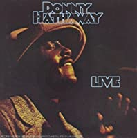 Live by DONNY HATHAWAY (2015-09-23)