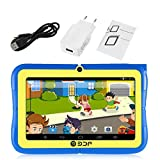 7 inch Screen ARM Quad Core 1.3GHz for Android Wifi Mini Kids Tablet