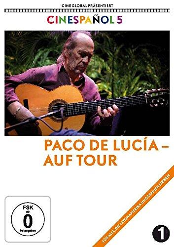 Paco de Lucía - Auf Tour (Cinespanol) (OmU)