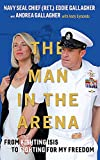 The Man in the Arena: From Fighting ISIS to Fighting for My Freedom