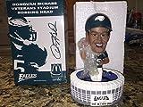 NEW IN BOX! 2002 Philadelphia Eagles Donovan McNabb Green Jersey Veterans Stadium BOBBLEHEAD McDonald's!