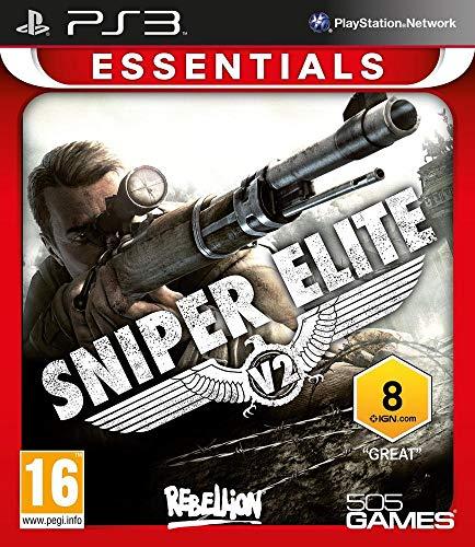 Sniper Elite V2 - Essentiel Hits [Importación Francesa]