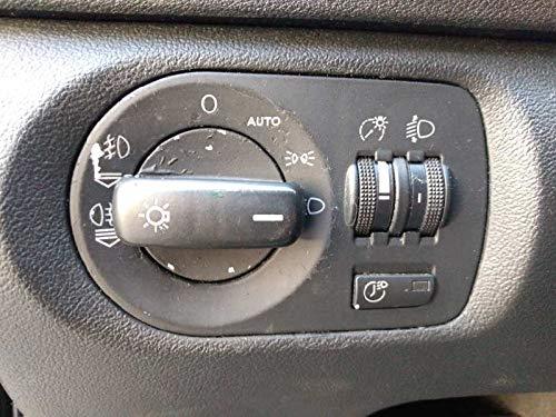 Mando Luces Audi A3 8P1941531FKZ (usado) (id:recrp1974407)