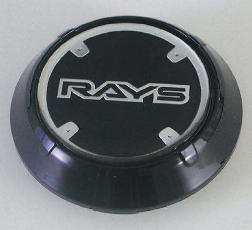 RAYS GRAM LIGHTS Fresno Mall WR CENTER Special sale item CAP BLACK