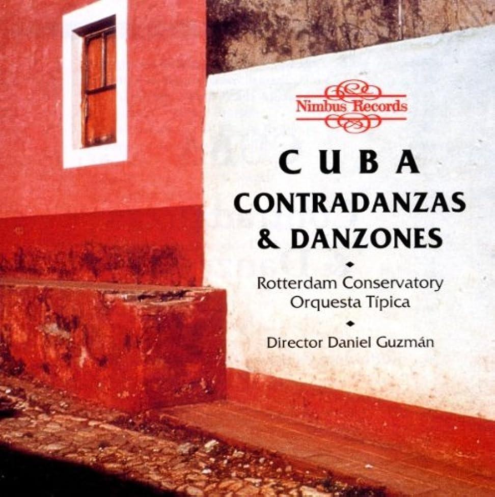 Cuba: Contradanzas & Danzones