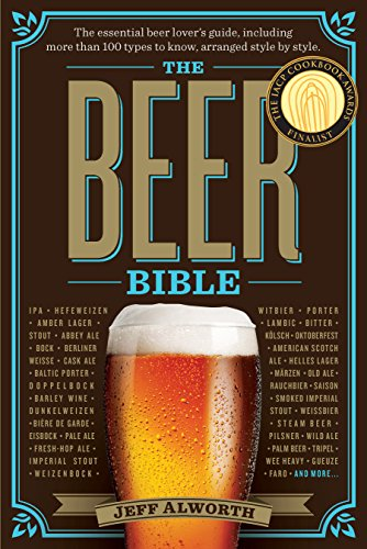 The Beer Bible (English Edition)