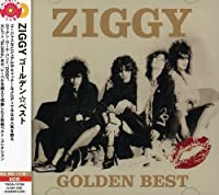 Golden Best by Ziggy (2004-11-25)